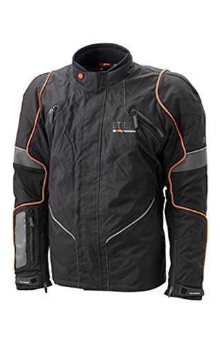 Motorcycle Adventure Jacket