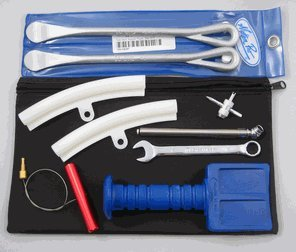 Adventure Motorcycle Repair Kit