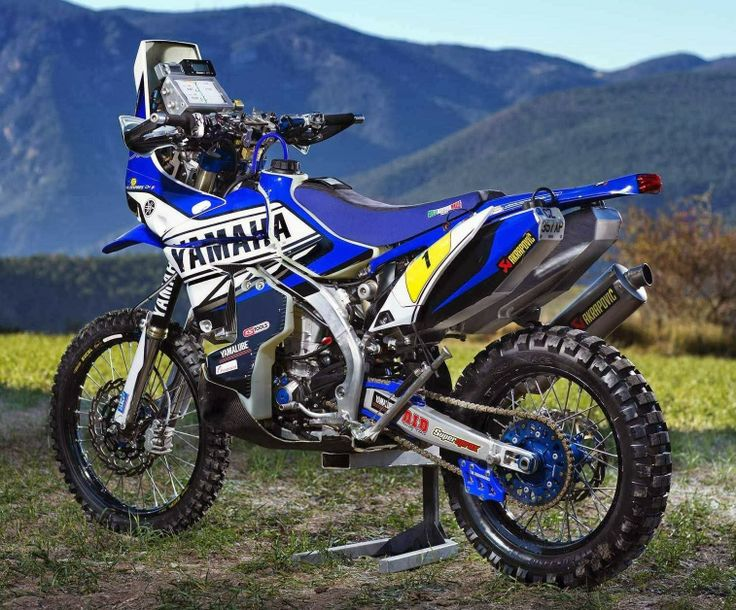 yamaha-wr450f-rally-bike