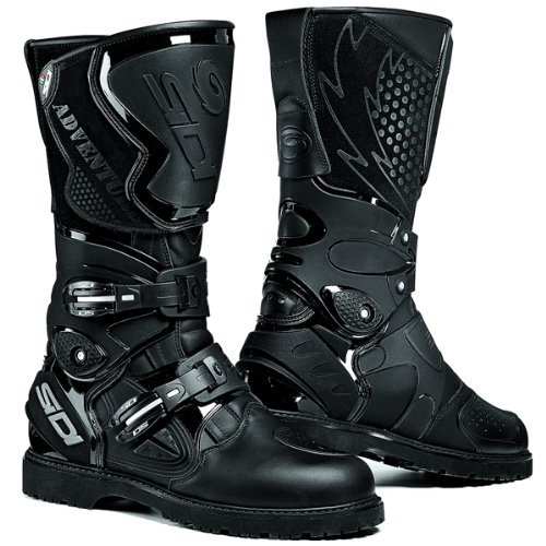 adventure motorcycle boots