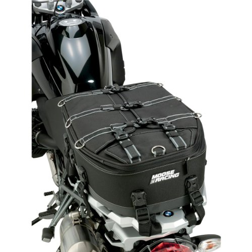 adventure motorcycle luggage