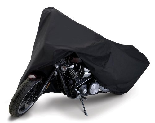 Adventure Motorcycle Top Box