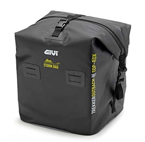 Givi Outback Black Top Case