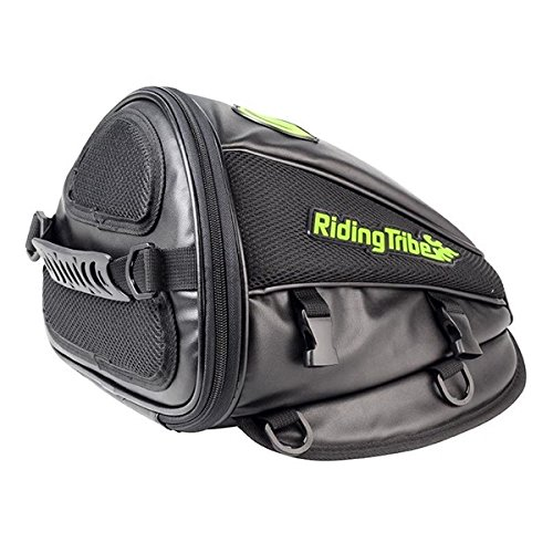 oxford motorcycle luggage