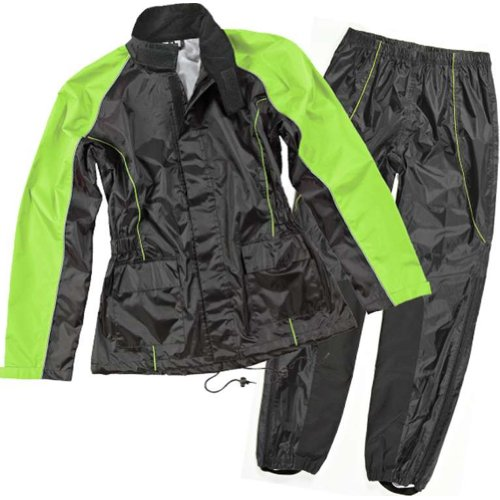 Motorcycle Rain Gear