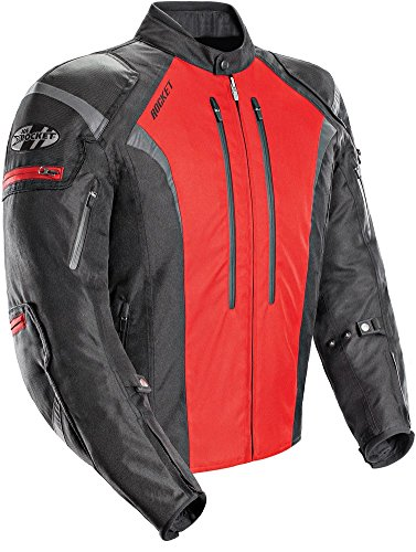 Adventure Motorcycle Jacket