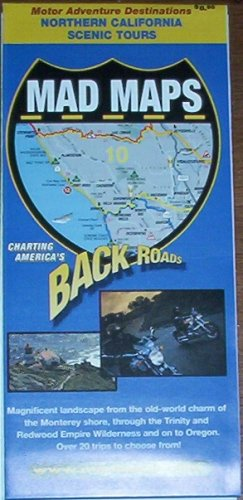 Adventure Motorcycle Map
