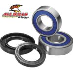 2002-2009 Suzuki DL1000 V-Strom Motorcycle Front Wheel Bearing and Seal Kit