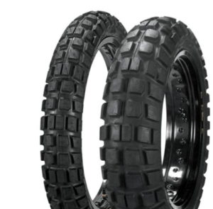 Adventure & Dual-Sport Motorcycle Tires