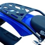 Suzuki DRZ400S/SM and KLX400S ENDURO Series Rear Luggage Rack (All Years)