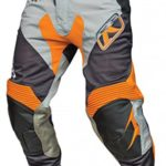 Klim XC Men's Dirt Bike Motorcycle Pants – Orange / Size 36