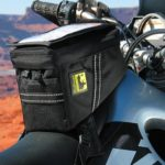 Wolfman Luggage S0303 – Enduro Tank Bag 2017 Edition