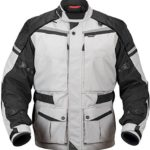 Pilot Motosport Trans.Urban V2 Motorcycle Touring/Adventure Jacket